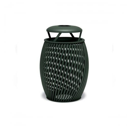 TA3A33P trash can