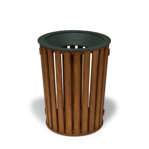 TF3F32P trash can