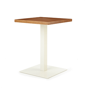 Brady Pedestal Table