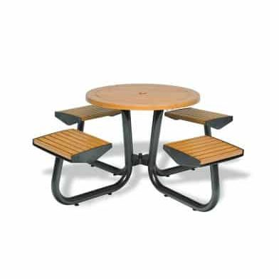 CAD422C table