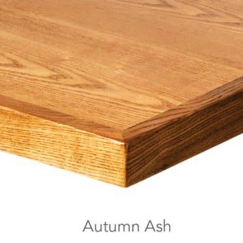 wood veneer autumn ash