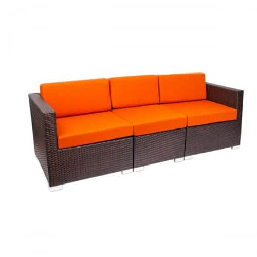 aruba sectional