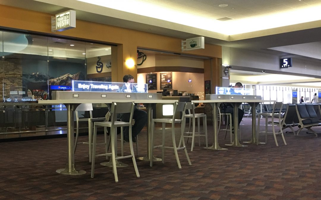 Airport Furniture RFQ's – Winning Bids