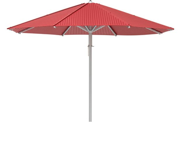 Aluminum Umbrella UM130P
