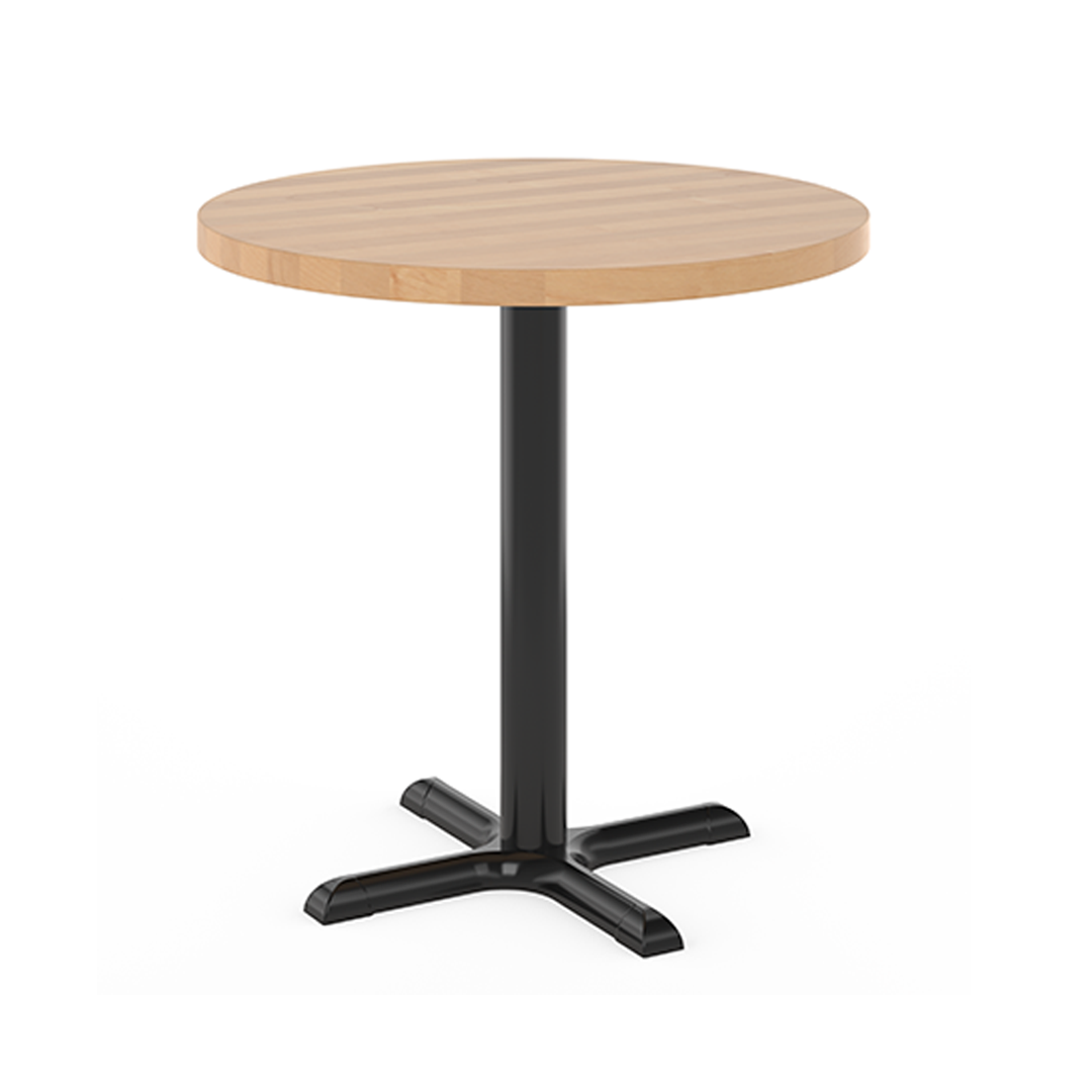 Standard Tables for Commercial Use