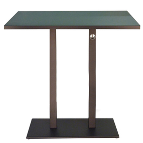 lock bar hightop table