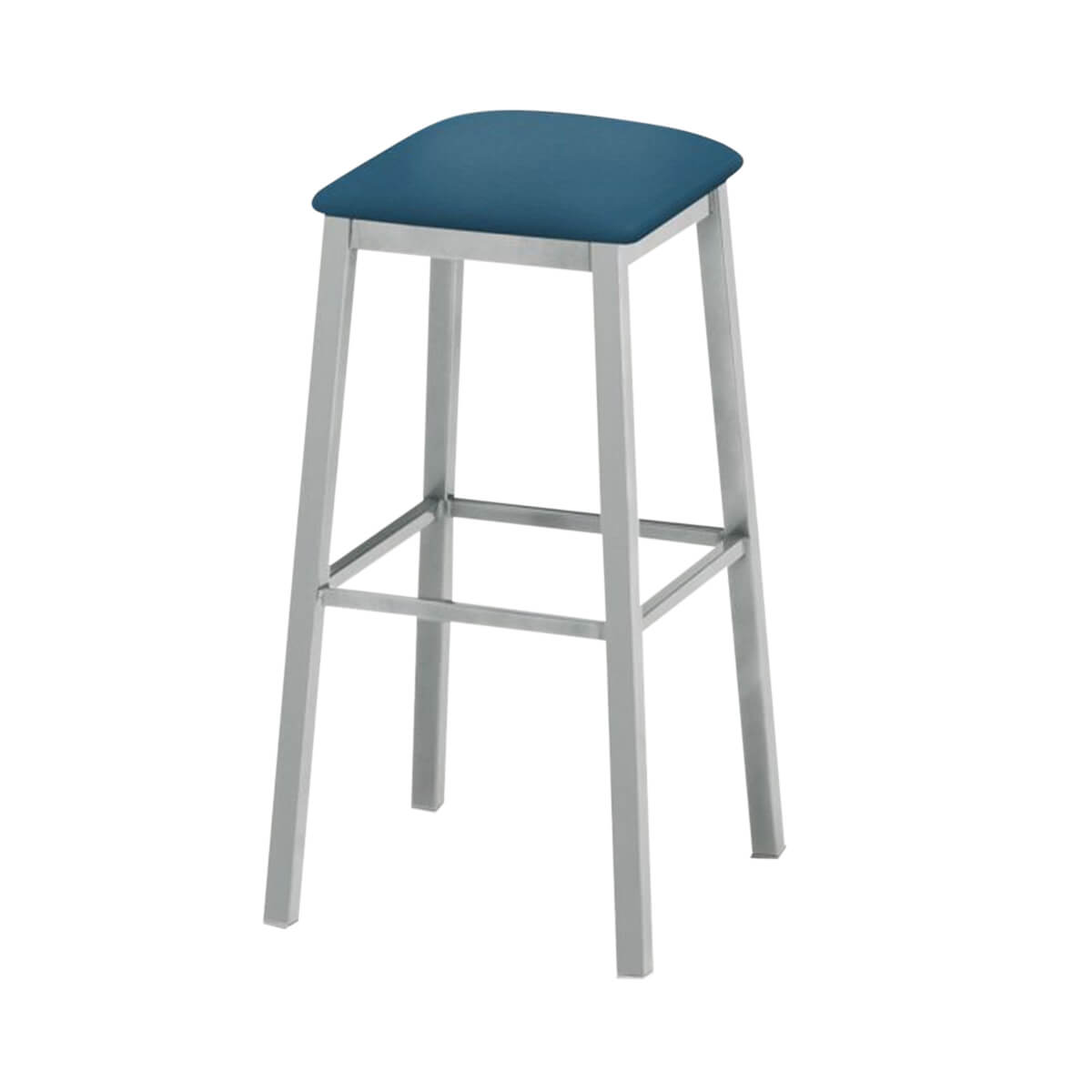 Backless Barstools for Commercial Spaces